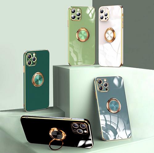 NextGen Luxury iPhone Case