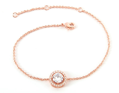 Dubai Diamond Bracelet