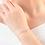 Thumbnail: Dubai Diamond Bracelet