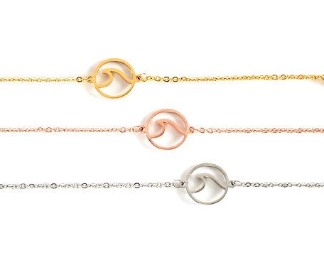 NextGen Wave Bracelet