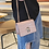 Thumbnail: NextGen Nude Fashion Bag