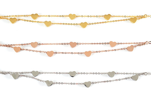 NextGen Heart Bracelet