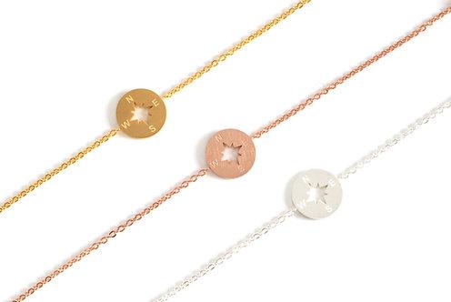Copenhagen Compass Bracelet