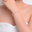 Thumbnail: Barcelona Pearl Bracelet