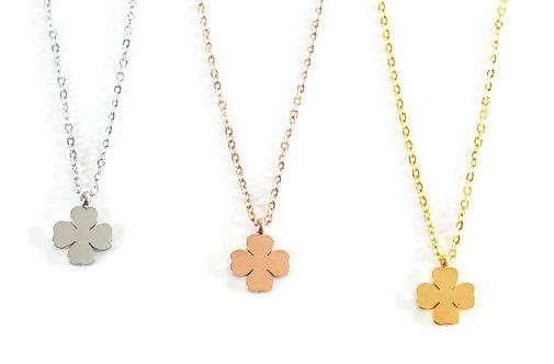 Dublin Lucky Necklace