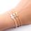 Thumbnail: Honolulu Pineapple Bracelet