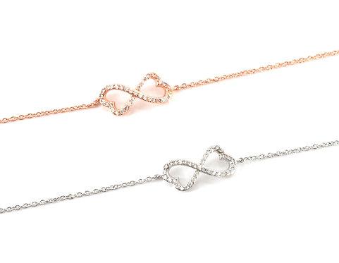 Madrid Infinity Bracelet