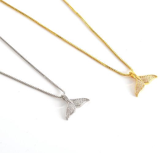 NextGen Mermaid Necklace