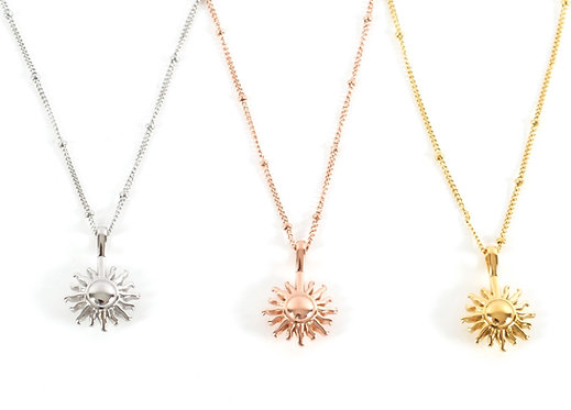Rio Forever Summer Necklace