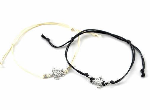 Colombo Turtle Anklet