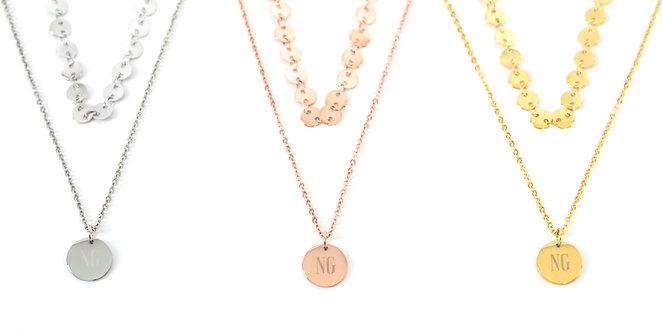 Milano Choker Necklace