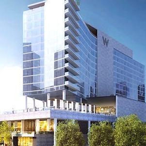 W Hotel - Nashville