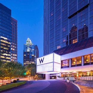 W Hotel - Midtown Atlanta