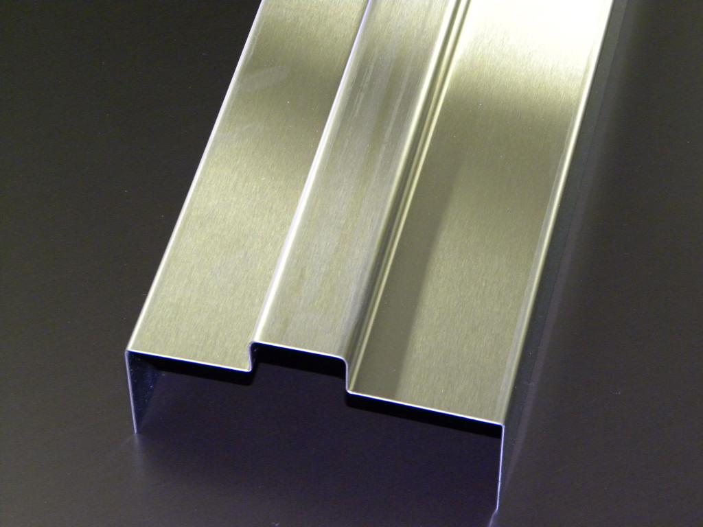 brake metal alum