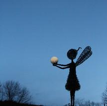 L'attrapeuse de lune