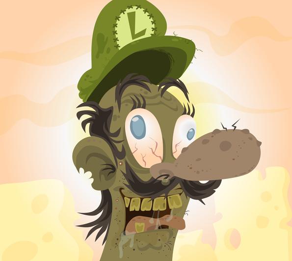 Jempempem Luigi