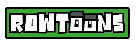 RowToons Logo