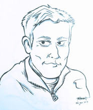 Cartoon Portret