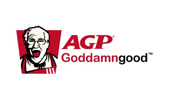 Angry Grandpa Kentucky Fried Chicken