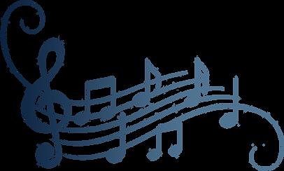 Music Flourish - Starfire Gradient - Opa