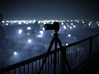 FHD & 4K Filming