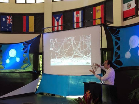 2° Congreso Internacional Terapias Acuaticas