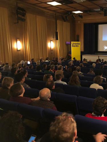 congresso Fascia Berlino 2018