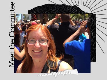 Meet your Executive Officer - Loren Musson