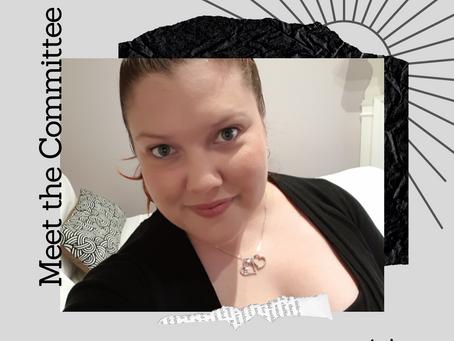 Meet your Secretary - Jade Coulcher