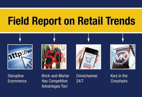 Goldman Sachs 21st Annual Global Retail Conference Key Takeaways