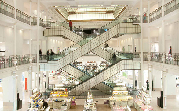 It's Time for a Department Store Renaissance!