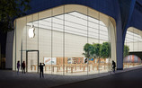 """Angela Ahrendts' Apple is No """"Store"""" – It's a Community"""