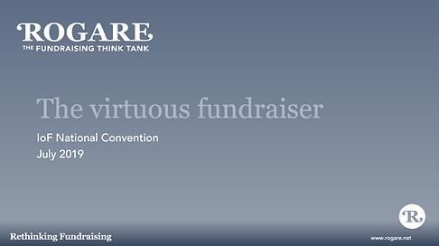 Virtous fundraisier title screen.png
