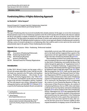 MacQuillin-Sasrgeant RBFR JBE article fi