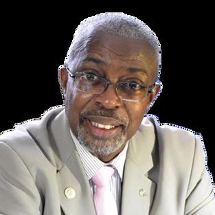 Guest: Dr. Kenneth Niles (PhD)