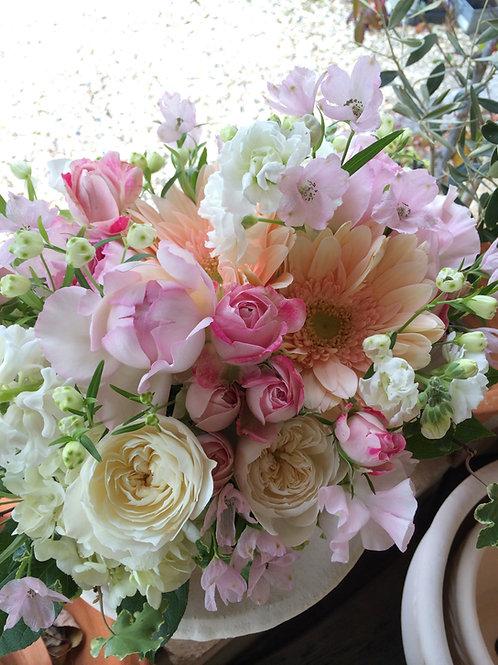母の日生花アレンジメントL