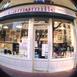 Camomille - Patchwork