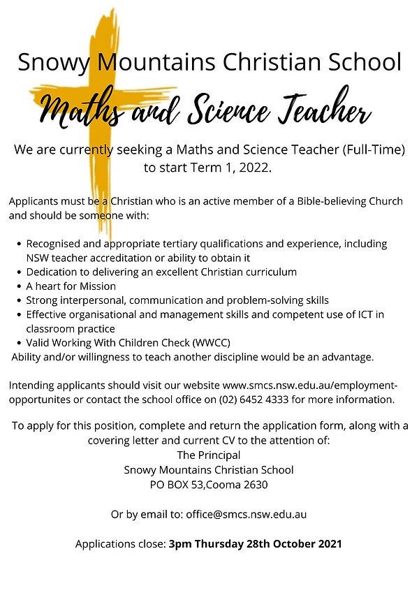 Maths and Science Teacher.jpg