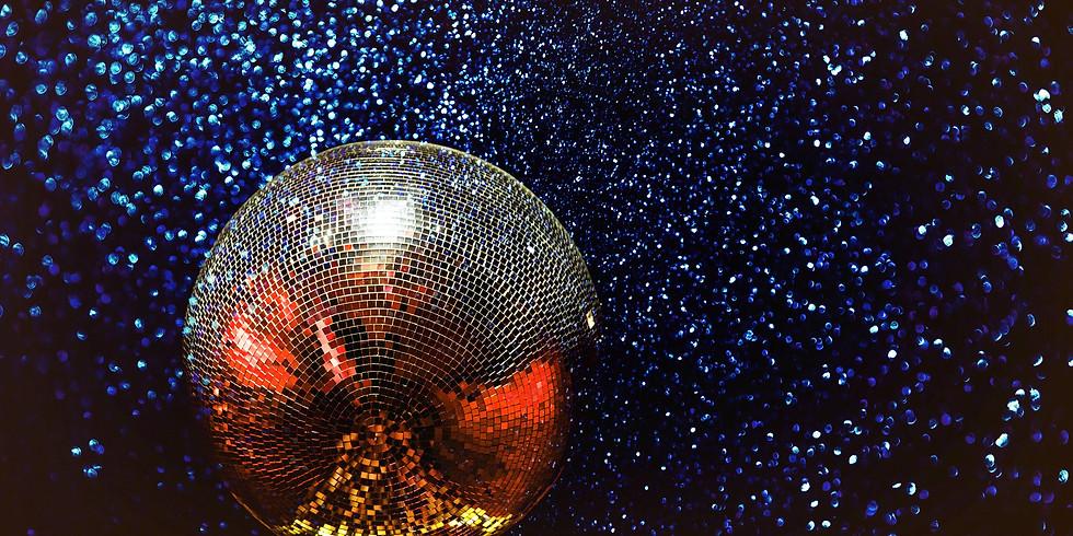 Primary Disco Night