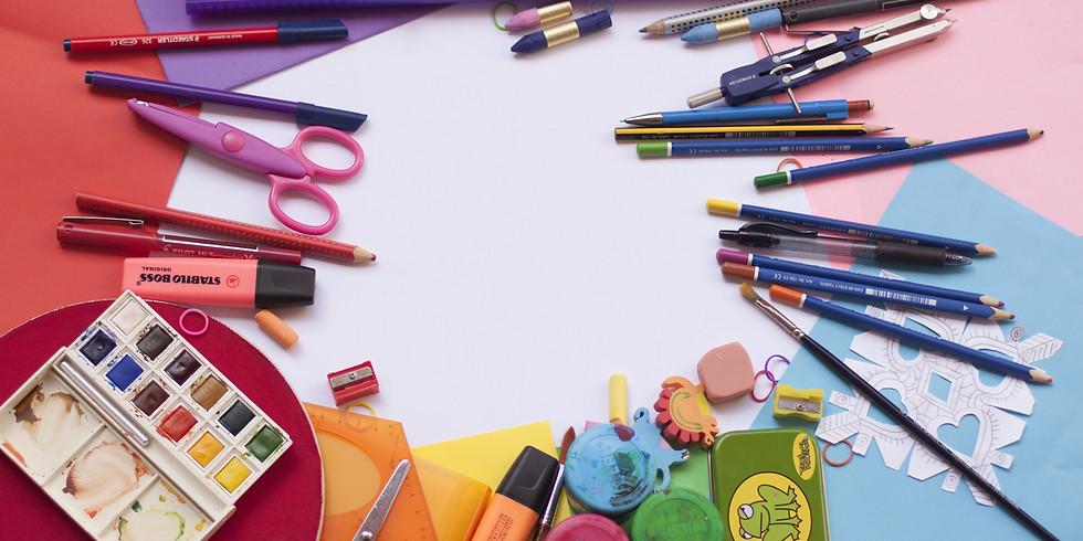 Kindergarten 2021 Info Evening