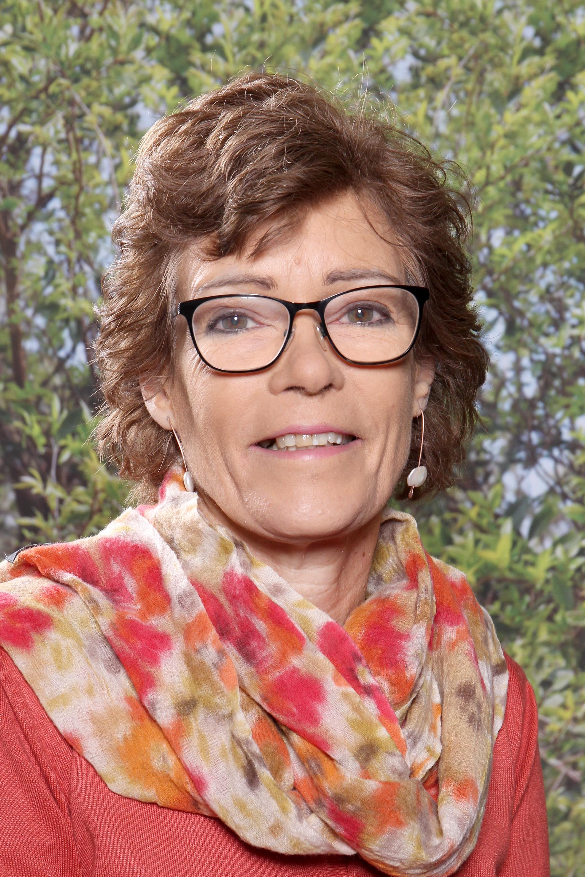 Ruth Salzke