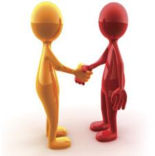 DDS Administrators Meet & Greet