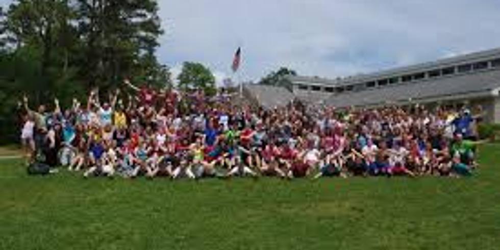 Camp Burgess & Hayward's Scenic 5k