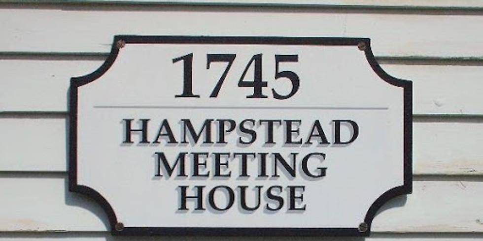 Hampstead, NH Turkey Trot