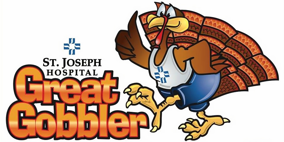 18th Annual Great Gobbler Thanksgiving Day Virtual 5k