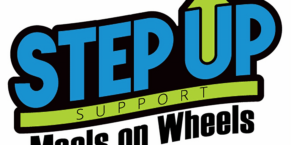 Sat. 5/30/20 2nd Annual Step Up! Support Meals on Wheels 5k Run/Walk