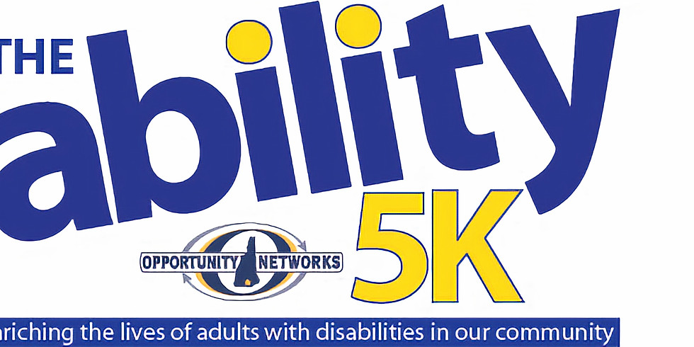 The ability 5k!