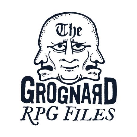 CAST POD: THE GROGNARD FILES