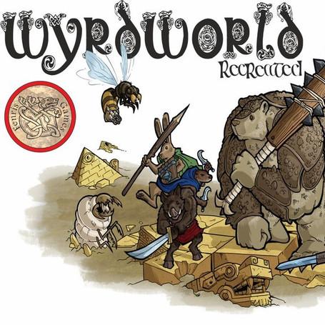 RETURN TO WYRDWORLD