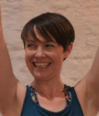Morven Hamilton Yoga by Nature